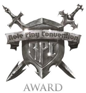 Award Logo Silber