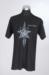 T-Shirt Produktfoto low